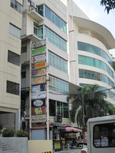 Ortigas Ground Floor Office Space For Rent Friendly Neighbors