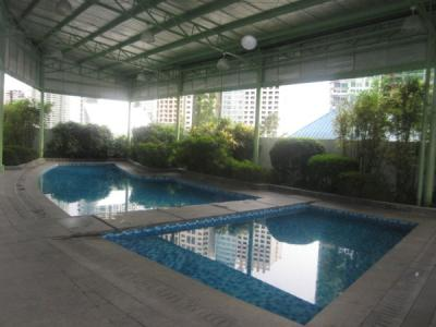 One Legaspi Park Friendly Neighbors